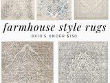 Farmhouse Style area Rugs 8×10 Farmhouse Style Rugs Under $150 asiatischerezepte
