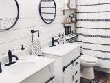 Farmhouse Style Bath Rugs Farmhouse Bathroom