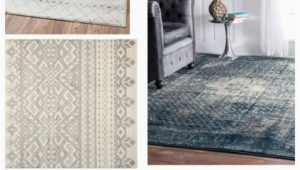 Farmhouse Style Large area Rugs What to Do when You Can T Afford Joanna S Rugs