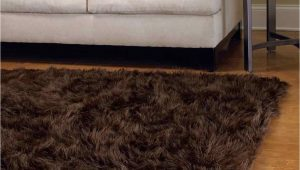 Faux Animal Skin area Rugs Faux Fur Rug Canada
