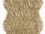 Faux Fur area Rug Walmart Safavieh Faux Sheep Skin Rada solid area Rug