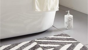 Fluffy White Bath Rug Amazon Desiderare Thick Fluffy Dark Grey Bath Mat 31