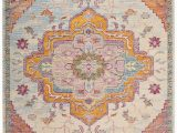 Fontanne Pink White area Rug 5×7 8 X 10 Pink area Rugs You Ll Love In 2020