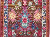 Fontanne Pink White area Rug 5×7 Pink Rectangle area Rugs You Ll Love In 2020