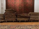 Frank Lloyd Wright Style area Rugs the Rich Have Abandoned Rich People Rugs the New York Times