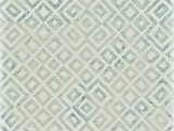 Frederick Hand Hooked Wool Blush area Rug Frederick Geometric Hand Hooked Wool Blue Beige area Rug