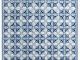 French Blue area Rugs Pany C Delphine Blue area Rug