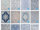 French Blue area Rugs Rambling Renovators Caitlin Wilson Rug Look for Less