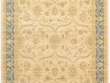 French Country Wool area Rugs Unique Loom Edinburgh Collection oriental Traditional French