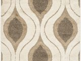 Fulton Cream Smoke area Rug Fulton Cream Rug