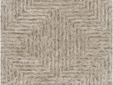 Fulton Cream Smoke area Rug Geometric Langley Street Rugs You Ll Love