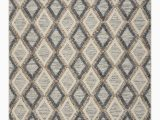Gray and Maroon area Rugs Armentrout Geometric Handwoven Flatweave Light Gray Tan area Rug