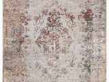 Gray and Rust area Rug Safavieh Winston Gray and Rust 5 X 8 area Rug & Reviews