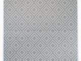 Gray Indoor Outdoor area Rug Ammons Geometric Gray Indoor Outdoor area Rug