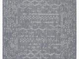 Gray Indoor Outdoor area Rug Crabtree Gray Indoor Outdoor area Rug