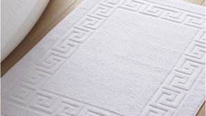 Greek Key Bath Rug Greek Key Bath Mat 10pk