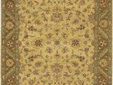 Green and Gold area Rugs Chandra Kamala Kam1502 Gold Brown Beige Green Rug