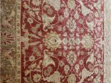 Green and Red area Rugs org Peshawar Ult 111 Red Green area Rug Last Chance