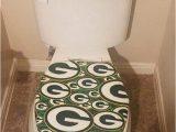 Green Bay Packers Bathroom Rug Set Teal toilet Tank Cover Bathroom Rugs 2 Piece Set Light Green