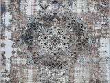 Grey and Cream area Rug 8×10 Grey Cream Abstract area Rug Cream Carpet for Living Room