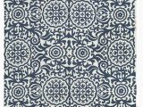 Grey and White area Rug 5×7 5×7 Grey area Rug White Wool Rug Very Contemporary Rugs Flower Rug