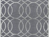 Grey and White area Rug 9×12 Amazon Rizzy Home Monroe Collection Wool Viscose area