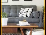 Grey Couch Blue Rug 130 Reference Of Blue Couch Gray Rug In 2020