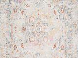 Grey Multi Colored area Rugs Loloi Clara Cla 04 Light Grey Multi area Rug
