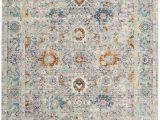 Grey Multi Colored area Rugs Safavieh Mystique Mys924r Grey Multi area Rug