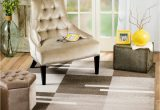 Grimes Taupe Beige area Rug Grimes Brown Taupe area Rug