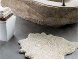 Habidecor Bath Rugs Sale Peau Rug by Abyss & Habidecor