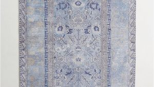 Halyn Hand Knotted Rug Blue Multi Halyn Hand Knotted Rug 2 5 X 9 Blue Multi Blue Multi