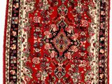 Hand Knotted Persian area Rug Pure Silk Hand Knotted Persian area Rug