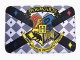 Harry Potter Bathroom Rug Harry Potter Hogwarts Enterway Rug Harry Potter Bathroom