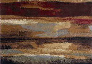 Hartle Brown Beige area Rug Hartle Abstract Brown Beige area Rug