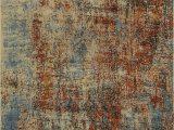 Hartle Brown Beige area Rug toro Abstract Beige area Rug