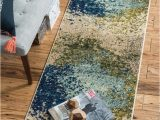 Hayes Blue area Rug Hayes Blue Green area Rug area Rugs Green Rug Blue area Rugs
