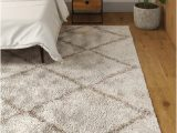 Helgeson Cream Tan area Rug 8 X 10 Thick Pile area Rugs Youll Love In 2020 Wayfair