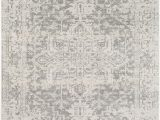 Hillsby Gray Beige area Rug Hillsby oriental Charcoal Light Gray Beige area Rug In 2020