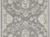 Hillsby Gray Beige area Rug Hillsby oriental Light Gray Charcoal area Rug