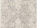Hillsby Gray Beige area Rug Hillsby Persian Inspired Charcoal Light Gray Beige area Rug