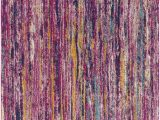 Hillsby Purple Teal area Rug Hillsby Persian Inspired Multi Color area Rug