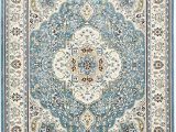 Home Depot area Rugs 8 by 10 Blue 13 X 19 8 Tabriz Design Rug area Rugs