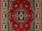 Home Dynamix Premium Sakarya area Rug Home Dynamix Premium 7069 202 Red area Rug
