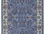 "Home Dynamix Premium Sakarya area Rug Home Dynamix Premium Muse area Rug 7 8""x10 7"" Decorative Blue Ivory"