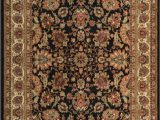 Home Dynamix Royalty Collection area Rug Buy Black Cream 5 2 X7 2 Home Dynamix Royalty Collection