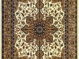 Home Dynamix Royalty Collection area Rug Home Dynamix Royalty 8083 100 Ivory area Rug
