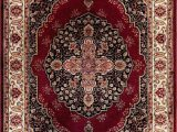 Home Dynamix Royalty Collection area Rug Home Dynamix Royalty Rugs Hd2319 215 Red area Rug