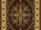 Home Dynamix Royalty Collection area Rug Home Dynamix Royalty Rugs Hd2319 511 Brown area Rug