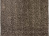 "Home Dynamix Synergy area Rug Home Dynamix Nicole Miller Synergy Kalama area Rug 3 3""x4 3"" solid Shag Dark Gray"